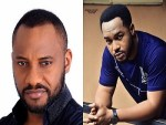 Yul Edochie Recount on  how Nonso Diobi sheltered and fed him on his way to stardom