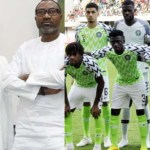 Nigerian billionaires, Dangote & Otedola promises Super Eagles $75k (N27m) for Each Goal in Remaining AFCON Matches (Video)