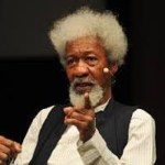 Nigeria is building a generation of illiterates – Prof.  Wole Soyinka