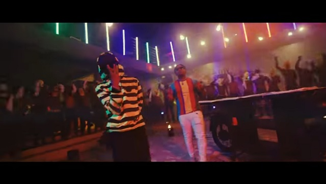 VIDEO: ID Cabasa – Totori ft  Wizkid, Olamide | Wealth Naija