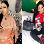 Bobrisky Reveals how Many boyfriends he has and what Need Each Boyfriend Meets