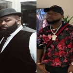 "DMW Boss Davido Reveals how ""Special Spesh"" hooked him up with D'banj"