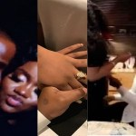 Assurance2020 !!! 'She said YES' – Davido Officially Proposed to his Girlfriend, Chioma (Vidoe)