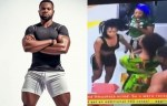 BBNaija 2019: Former BBnaija Housemate Kemen, Shares Photo of BBNaija Rule Book After Mercy and Tacha's Fight Earlier Today