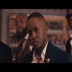 M.I Abaga, Blaqbonez, A-Q, Loose Kaynon – The Purification (Martell Cypher 2)