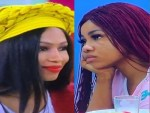 I am Sincerely Happy For You''- Tacha Congratulates Mercy for Winning Big Brother