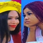 "I am Sincerely Happy For You""- Tacha Congratulates Mercy for Winning Big Brother"