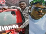 I Won My First Car When I Was 19, I Did Bricklayer before Making it big in Music - Zlatan Ibile