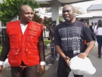 Mompha Pleads Not Guilty in court, Remanded in Prison Custody