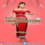 Skyprince Vibe Ft Berry Claire - Immigration