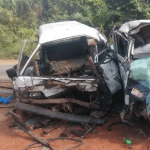 Ghastly Accident kills 28 Members of Same Family in Bauchi State