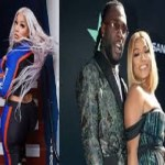 Just Some Good D**k Would Do For My Birthday – Stefflon Don Reveals What She Wants from Burna Boy On Her Birthday