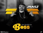 Jnasz - Boss (Prod.By SD)