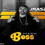 Jnasz – Boss (Prod.By SD)