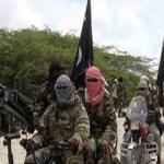 Boko Haram attacks Lantewa Community in Yobe state.