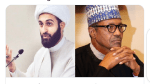 "Popular Islamic Cleric, Mohammad Tawhidi 'Imam of Peace' mocks President Buhari, Calls him ""Dumbest Person In Nigeria"""