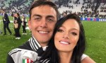 Juventus Player, Paulo Dybala and his girlfriend test Positive for Coronavirus