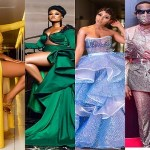 Photos of Your Favorites Celebrities at the 2020 AMVCA