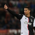 Cristiano Ronaldo in quarantine After his teammate Daniele Rugani tested Positive for Coronavirus