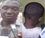Man defiles His 3-yr-old Daughter While His Wife Was In The Labor Room
