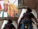 Man beats wife to Coma And Threatens to do it again Once she regains Consciousness