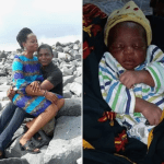 Couple In Anambra welcomes a child after 21 years of marriage