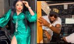 "Bobrisky Finally Unveils the identity of his ""bae"" as he Shares Photos of him (Photos)"