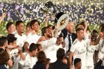 Real Madrid Wins 2019/2020 La liga title (photos)