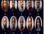 BBNaija: Meet the  BBNaija 2020 Housemates