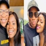 South African singer, Master KG and girlfriend Makhadzi, Parted ways