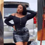 "Love Used to be blind, But Now it looks at Your Pocket, family Status & Bank Account"" –  Nollywood Actress, Nazo Ekezie"