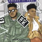 Emiboy ft. Teni – I Go Pay