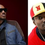 """You're a total idiot"" – 2Face slams Blackface For Saying he Never Spoke up During the PDP administration"