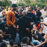 Do they think?'- Davido slams FCT authorities for banning #EndSARS protests in Abuja