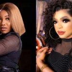 Bobrisky is One of the Nicest Women I know – Tacha