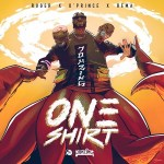 Ruger – One Shirt ft. D'Prince X Rema