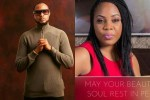 Nigerian Singer, Faze loses twin sister two days to their birthday