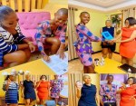 """Face Of WealthNaija International, Odudu Esther, signs Endorsement deal with """"Immaculate Skin Glow Care"""" (Photos & Video)"""
