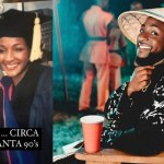 Davido shares throwback photo of his mum and dad