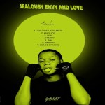 "G2beat – Jealousy Envy And Love ""EP"""