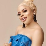 """I've been on My Period that's why I am Not Fasting"" –  Bobrisky"