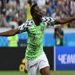 Ahmed Musa reportedly set to return to Kano Pillars of Nigeria