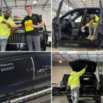 Davido acquires a brand new 2021 Rolls Royce Cullinan worth about $500,000 (Photos/Video)