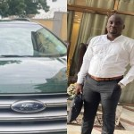 Manager In Nigeria Breweries, Chibuzor Anokam,  celebrates his Birthday today with lovely Pictures of himself (Photos)