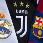 """Juventus, Real Madrid & Barcelona """"Set to be banned from the Champions League this Week"""""""