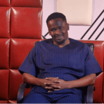 I recently made N102m from acting, For Now I'm the richest actor in Nollywood – Zubby Michael (video)