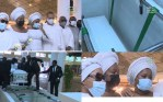 Body of Late Prophet T.B Joshua laid to rest in his church Premises in Lagos (photos/videos)