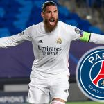 Sergio Ramos 'agrees Two-year contract with PSG after leaving Real Madrid