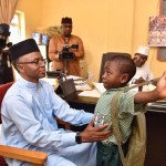 """Gov, El-Rufai – """"I withdrew my son from a public school because bandits were targeting him"""""""