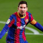 Lionel Messi is officially a free agent and can play for any club he wants